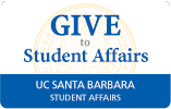 Give to Student Affairs